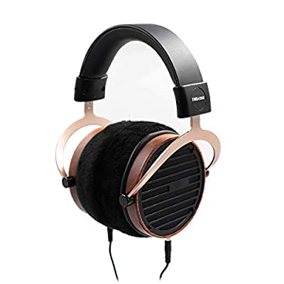 Thieaudio Phantom Planar Magnetic Open Back Over-Ear Headphones