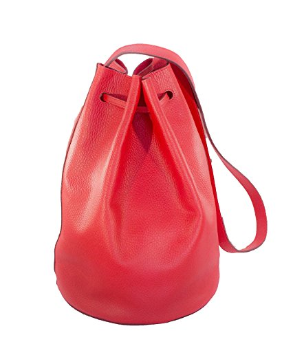 Revision, Borsa a zainetto donna Red