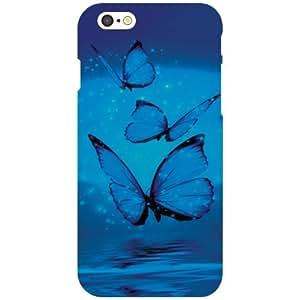 Printland Apple iPhone 6S Back Cover High Quality Designer Case