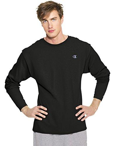 champion-cotton-jersey-mens-long-sleeve-t-shirt-t2228-xl-black