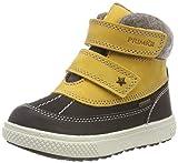 Primigi Baby Jungen Pbzgt 23726 Stiefel, Gelb (Giallon Ner 11), 22 EU