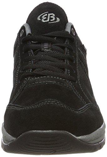 Bruetting Top Comfort, Baskets Basses Pour Homme (schwarz / Grau)