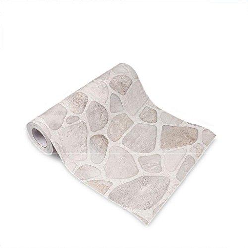 *Küche Öl aufkleber,Pvc selbstklebende tapete Badezimmer wand aufkleber Kühlschrank aufkleber-B 60x100cm(24x39inch)*