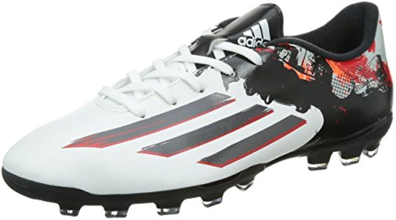adidas messi 10.3 pipe ag de barr ag pipe   chaussures de football (blanc, noir) 6a8f24