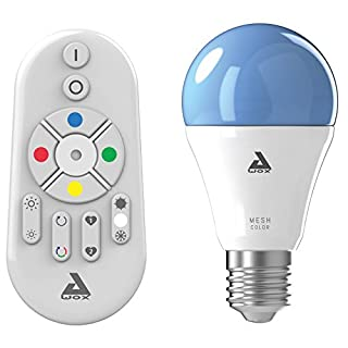AwoX E27 9 W MESH Smart Light with Remote Control