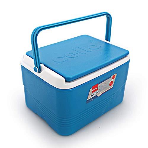 Cello Chiller Ice Packs, 8 Litres, Blue