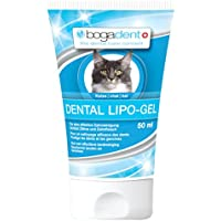Bogadent UBO0744 Dental Lipo-gel Katze, 50 ml