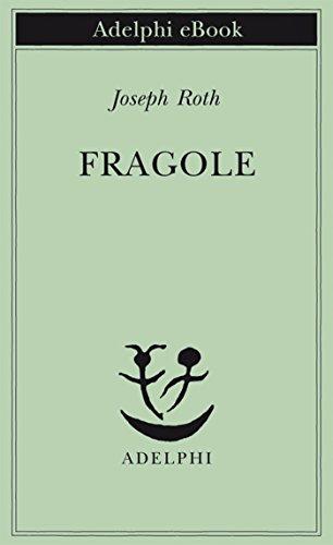 Fragole (Piccola biblioteca Adelphi)