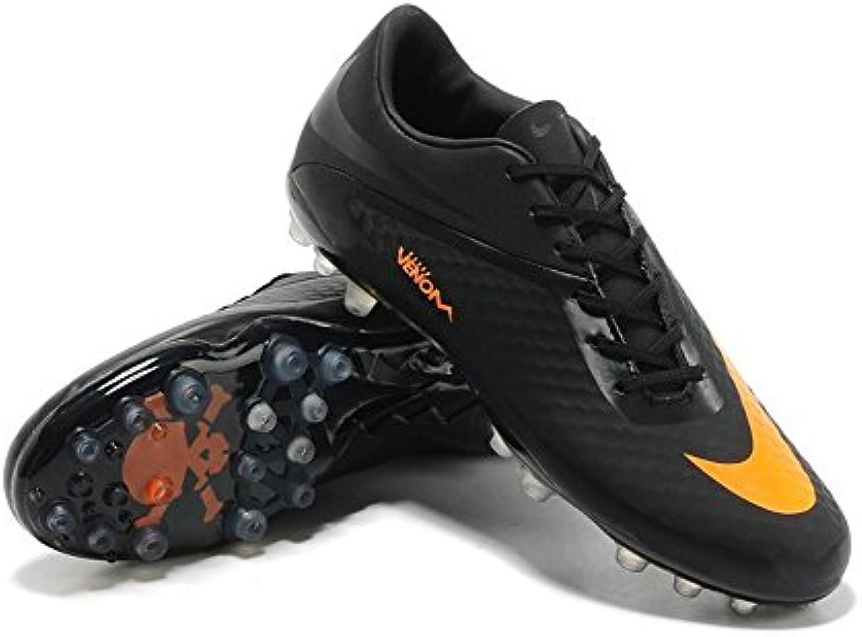 FRANK Schuhe Herren Hypervenom phantom fg Boots Soccer Fußball