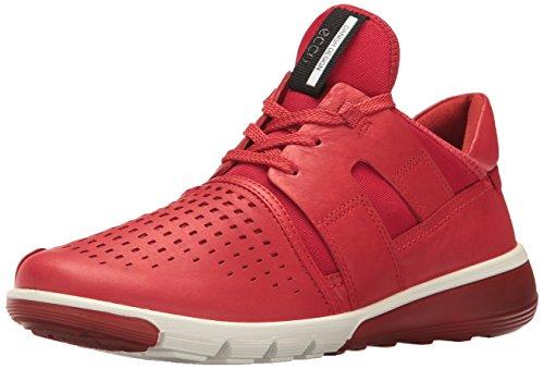 Ecco Intrinsic 2, Sneakers Hautes Femme