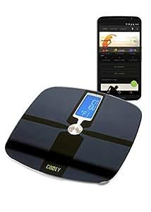 Cooey Wireless Body Fat Analyzer