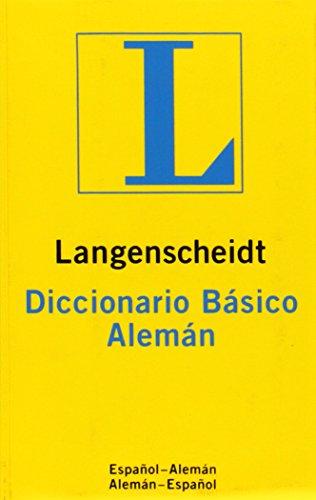 Equipo Editorial - Diccionario Basico aleman/espanol Epub