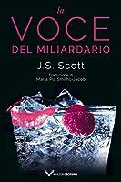 La voce del miliardario (I Sinclair Vol. 4)