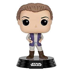 Funko Pop General Leia (Star Wars 107) Funko Pop Star Wars