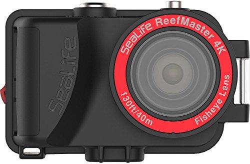 Sealife Reefmaster SL350 RM-4K Unterwasserkamera