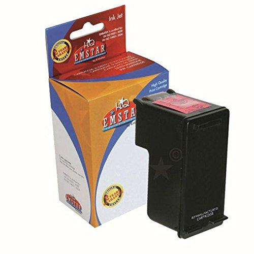 Preisvergleich Produktbild Emstar H117 Remanufactured Tintenpatronen Pack of 1