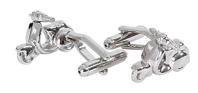 La Chaise Longue-Boutons de manchette Scooter