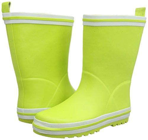Grün Basic 22 Halbschaft Beck kinder Gummistiefel Unisex grün wFHqBdX
