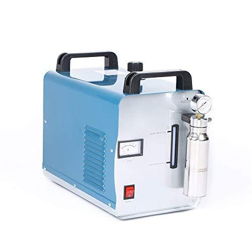 HUKOER Máquina pulidora de acrílico portátil Generador de llama de alta temperatura...