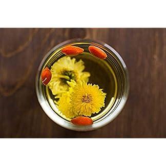 2-Dose-Chrysantheme-Tee-mit-Goji-Beere-Wolfberry-Lycium-Barbarum-mit-leckeren-Chrysanthemen-Gelbe-Chrysantheme-Bud-Krutertee-Chrysantheme-Krutertee-Chinesischen-Tee-100-Duft-Natrlicher-gesunder-Kruter