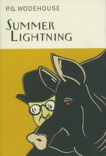 Summer Lightning (Everyman's Library P G WODEHOUSE)