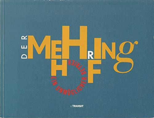 Der Mehringhof. Ein unmöglicher Betrieb - 9.5 Jochen