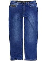 Lavecchia - Jeans - Homme bleu bleu