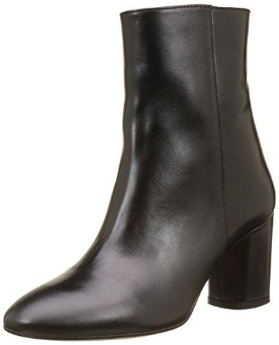 JONAK Damen 11700 Kurzschaft Stiefel, Schwarz, 36 EU (Talon Boot)