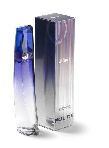 Police Wings for Women Eau de Toilette - 50 ml