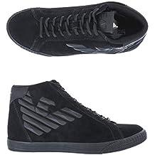Emporio Armani Scarpe Sneakers Ea7 Unisex RIF. X8z005 Xk007 5be01ff82f3