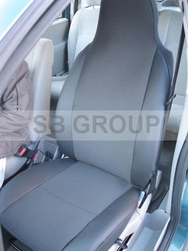 Ulises 7plazas-Fundas asientos coche 2frentes