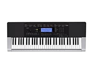 Casio CTK-4400AD Keyboard - Black