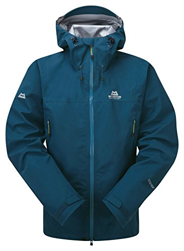 Mountain Equipment Herren Rupal Jacke Regenjacke Hardshelljacke