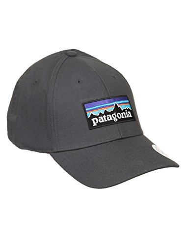 Patagonia He. P6 Stretch Fit Hat