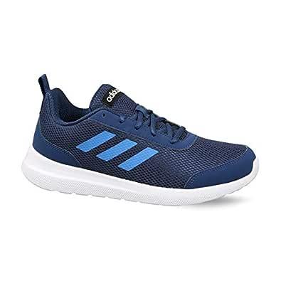 Adidas MEN'S SPORT INSPIRED GLENN M SHOES (UK6   US6.5   EU39 1/3   24.8cm, True Blue)