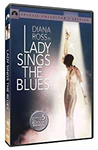 Lady Sings the Blues [DVD] [1972] [Region 1] [US Import] [NTSC]