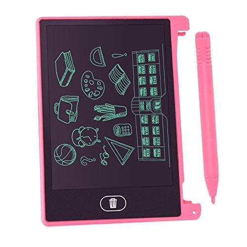 GOODLQ Escritura Tablet 5,9 Pulgadas LCD Escritura Almohadillas eWriter imán Bloc de...