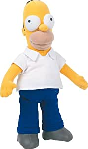 United Labels 1000182 - Plüschfigur Simpsons Homer