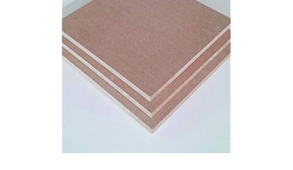 1000x500mm Sonderma/ße. Ma/ße 25mm starke MDF Platten Holzplatten