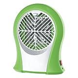 NING-NMC - Lámpara eléctrica de control de choque y mosquitos, sin radiación/silencio/calentador de mosquitos/enchufe/mosquito/trampa de mosquito/habitación