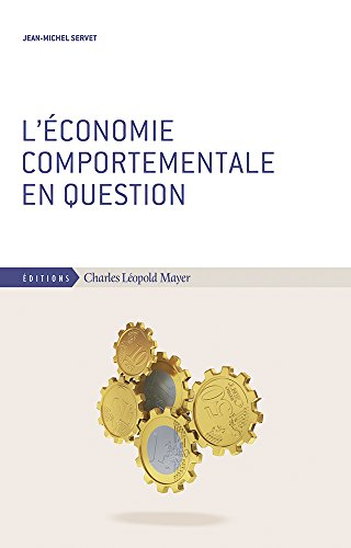 L'économie comportementale en question par