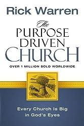 The Purpose Driven Church by Rick Warren (1996-08-01)