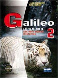 Galileo. Per la Scuola media. Con DVD-ROM. Con espansione online: 2