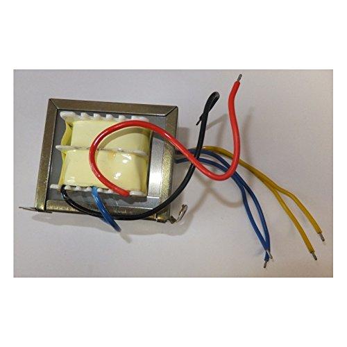 Preisvergleich Produktbild Trafo 24V/9V/25AV für Spotter RP-SPOT5000B + 9000B