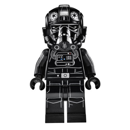 LEGO Star Wars 75095 – Tie Fighter - 5