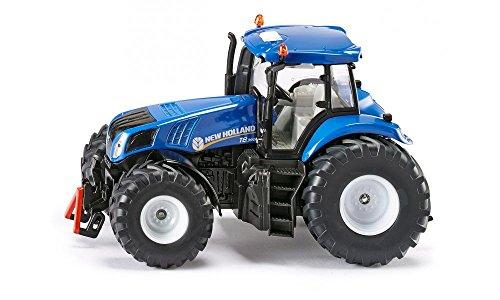 SIKU 3273, New Holland T8.390 Traktor, 1:32, Metall/Kunststoff, gebraucht kaufen  Wird an jeden Ort in Deutschland