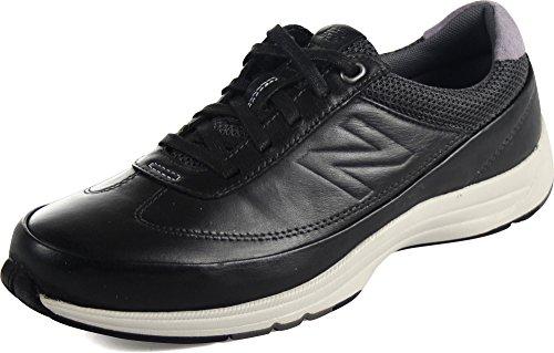 New Balance WW980 étroit Cuir Chaussure de Marche