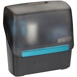 GARDENA Wartungs- und Reinigungsset: Zubehörset für die Reinigung und Instandhaltung von GARDENA Mähroboter, mit Schleifpad, Bürsten, Kunststoff-Pflegespray und Schraubenzieher (4067-20)
