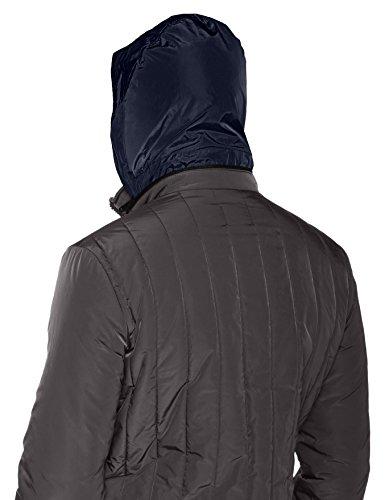 Refrigiwear Herren Sportjacke Hickory Grigio (Dark Anthracite)
