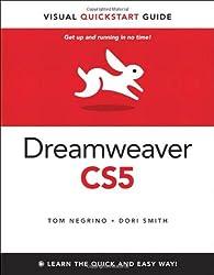 Dreamweaver CS5 for Windows and Macintosh: Visual QuickStart Guide (Visual QuickStart Guides)